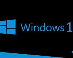 Минимальные требования для обновленной Windows 10