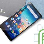 Пользователям смартфона Xiaomi Mi Mix 2S стоит повременить с установкой обновления прошивки до MIUI 10 8.9 на основе Android 9.0 Pie