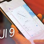Huawei будет блокировать установку сторонних лаунчеров на смартфоны с оболочкой EMUI 9