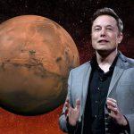 Илон Маск назвал примерную стоимость полета на Марс