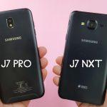Смартфоны Samsung Galaxy J7 Nxt и J7 Pro получили обновление до Android 9 Pie