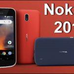 Nokia 1 получил обновление до Android 9 Pie