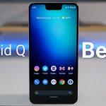 Google возобновила распространение Android Q Beta 5, но так и не устранила ошибку