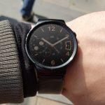 Для часов Huawei Watch будет доступен сервис Android Pay