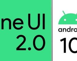 В сети опубликован список смартфонов Samsung, которые получат обновление до Android 10 и One UI 2.0