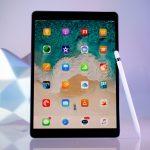Продажи планшетов Apple Ipad выросли впервые с 2013 года