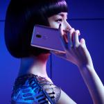 Xiaomi выпускает новый телефон с двойной камерой и сканером отпечатков пальцев