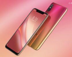 Представлен смартфон Xiaomi Mi 8 Screen Fingerprint Edition