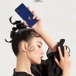 Xiaomi представила ограниченную «дворцовую» версию слайдера Mi Mix 3