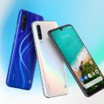 Android 10 для Xiaomi Mi A3 — обновление уже вышло