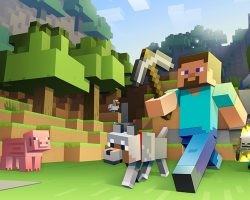 В Minecraft вносятся изменения, которые помогут защитить жизни домашних попугаев