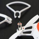 Компания Xiaomi представила квадрокоптер Mitu Mini RC Drone