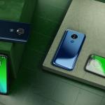 Представлены смартфоны Moto G7, G7 Plus, G7 Power и G7 Play