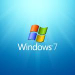 Обновление Windows 7 удаляет обои рабочего стола и заменяет их черным фоном