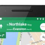 Google расширяет список голосовых команд навигатора