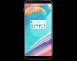 Представлен смартфон OnePlus 5T