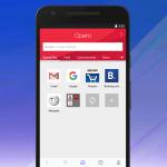 Opera версия 37 — новый интерфейс и функции знакомого браузера