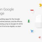 Google предлагает $10 тыс. разработчикам за интересные действия для голосового помощника Google Assistant