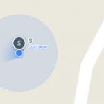 В Google Maps для Android тестируется отображение заряда аккумулятора смартфона друга, который поделился с вами своим местоположением