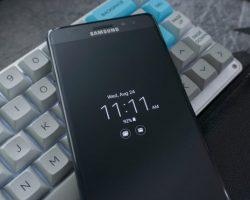 Samsung снимает с производства Galaxy Note7