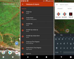 Популярный Android-лаунчер Nova сегодня обновляется до версии 5.0