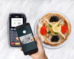 Платежный сервис Android Pay доступен в России