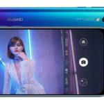 Представлен смартфон Huawei Nova 4