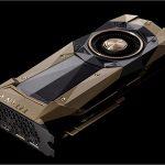 Nvidia представила видеокарту Titan V, которая оценена в $3000