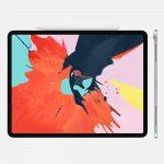 Apple назвала цены на ремонт новых планшетов iPad Pro