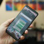 Для OnePlus 5 вышло обновление до OxygenOS 5.0.2 активирующее «разблокировку лицом»
