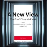 Стала известна дата анонса смартфона OnePlus 5T