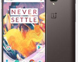 Смартфоны OnePlus 3 и 3T уже в ближайшее время смогут получить поддержку функции Face Unlock