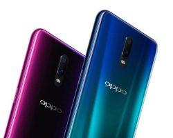 Стали известны характеристики смартфона Oppo R17