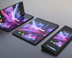 Крупный китайский производитель BOE подозревается в покупке краденной информации о технологии производства панелей Samsung OLED