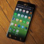 Samsung Galaxy Note 7 уже в продаже