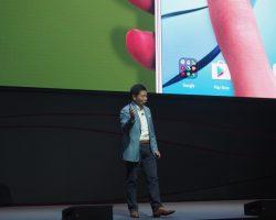 Huawei выпускает две новых модели Nova и Nova Plus