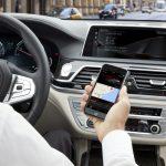 BMW говорит «Нет» Android Auto