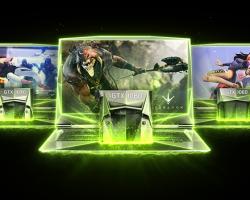 Nvidia GTX 10 на ноутбуках – виртуальная реальность, которую можно взять с собой