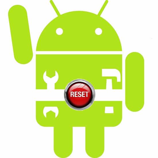 Как перезагрузить андроид, несколько способов