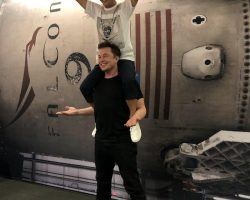 SpaceX раскрыла имя первого космического туриста