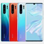Представлены смартфоны Huawei P30 и P30 Pro