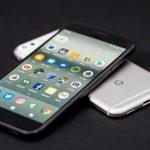 Пользователи Google Pixel 2 жалуются на медленную работу сканера отпечатков пальцев после установки обновления до Android 8.1