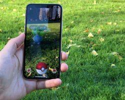 Игра Pokemon Go, наконец, стала доступна в России