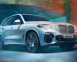 Android Auto приходит на автомобили BMW