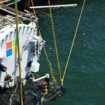 Microsoft установила дата-центр на дне моря