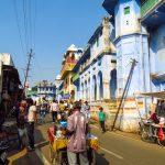 Правительство Индии не разрешило Google добавить в стране поддержку услуги Street View