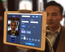 Все новые абоненты мобильных операторов в Китае теперь должны проходить обязательное сканирование лиц