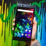 Смартфон Razer Phone 2 получил обновление, улучшающее камеру и звук