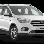 Ford вынуждена отозвать более 20 000 автомобилей Kuga проданных в России