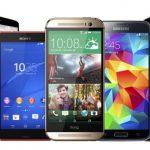 Samsung уменьшила среднюю цену своего смартфона